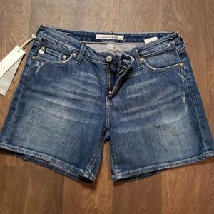 Big Star jean shorts